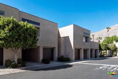 827 S VILLAGE Square, Palm Springs, CA 92262 - MLS#: 18381858PS
