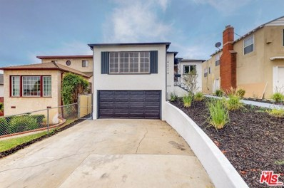 4224 W 59TH Place, Los Angeles, CA 90043 - MLS#: 18381876
