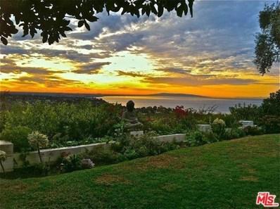 750 Enchanted Way, Pacific Palisades, CA 90272 - MLS#: 18381884