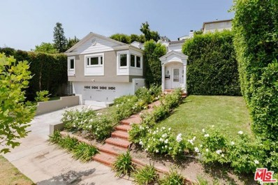 139 S GLENROY Avenue, Los Angeles, CA 90049 - MLS#: 18381890