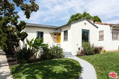 4345 W 59TH Place, Los Angeles, CA 90043 - MLS#: 18381916
