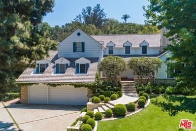 9212 HAZEN Drive, Beverly Hills, CA 90210 - MLS#: 18381948