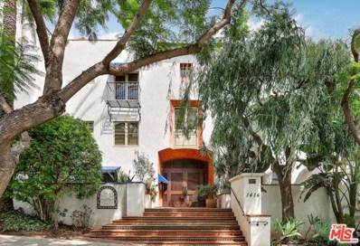 1414 N HARPER Avenue UNIT 20, West Hollywood, CA 90046 - MLS#: 18381952