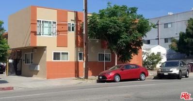511 S Verdugo Road, Glendale, CA 91205 - MLS#: 18381960