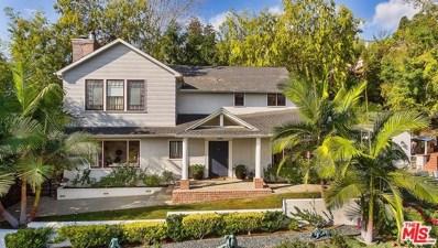 1933 ORCHID Avenue, Los Angeles, CA 90068 - MLS#: 18381980