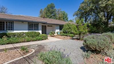 10619 MELVIN Avenue, Porter Ranch, CA 91326 - MLS#: 18382016