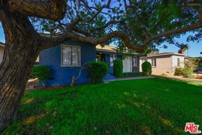 3152 S BENTLEY Avenue, Los Angeles, CA 90034 - MLS#: 18382018