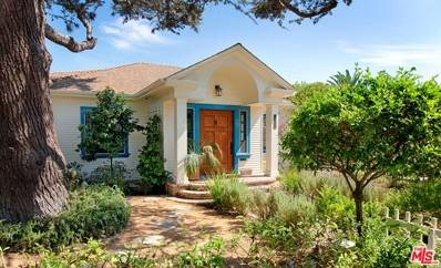 10834 OREGON Avenue, Culver City, CA 90232 - MLS#: 18382024