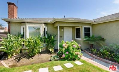 11242 BRADDOCK Drive, Culver City, CA 90230 - MLS#: 18382026