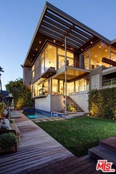 1659 WAYNECREST Drive, Beverly Hills, CA 90210 - MLS#: 18382034