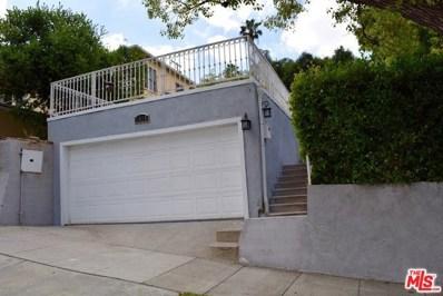 1448 E Garfield Avenue, Glendale, CA 91205 - MLS#: 18382088