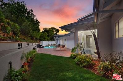 15475 LOOM Place, Sherman Oaks, CA 91403 - MLS#: 18382106