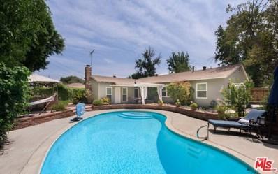 15841 Sunburst Street, North Hills, CA 91343 - MLS#: 18382162