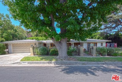 13602 VALLEY VISTA, Sherman Oaks, CA 91423 - MLS#: 18382214
