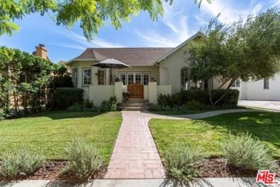 3362 MADERA Avenue, Los Angeles, CA 90039 - MLS#: 18382272