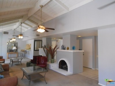2271 Miramonte Circle UNIT A, Palm Springs, CA 92264 - #: 18382274PS