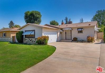 5838 NATICK Avenue, Sherman Oaks, CA 91411 - MLS#: 18382292