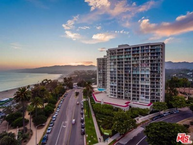 201 Ocean Avenue UNIT 401-02P, Santa Monica, CA 90402 - MLS#: 18382314
