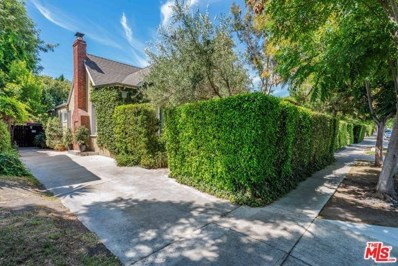 363 HUNTLEY Drive, West Hollywood, CA 90048 - MLS#: 18382380