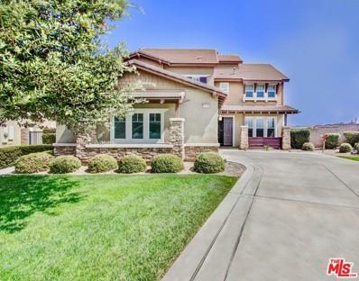 15726 Portenza Drive, Fontana, CA 92336 - MLS#: 18382402