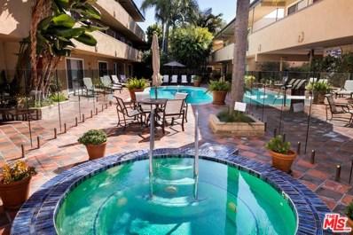 970 PALM Avenue UNIT 218, West Hollywood, CA 90069 - MLS#: 18382424