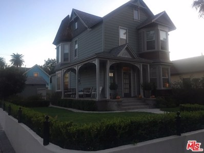 1400 W 22ND Street, Los Angeles, CA 90007 - MLS#: 18382430