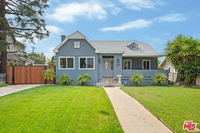 1197 S WINDSOR Boulevard, Los Angeles, CA 90019 - MLS#: 18382440