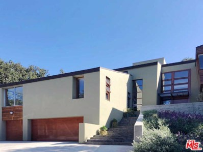 2244 MANDEVILLE CANYON Road, Los Angeles, CA 90049 - MLS#: 18382562