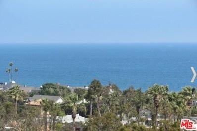 23901 CIVIC CENTER Way UNIT 376, Malibu, CA 90265 - MLS#: 18382570