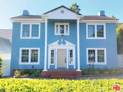 721 N DOHENY Drive, Beverly Hills, CA 90210 - MLS#: 18382594