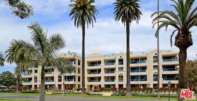 701 OCEAN Avenue UNIT PHG, Santa Monica, CA 90402 - MLS#: 18382632