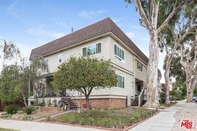 1058 7TH Street, Santa Monica, CA 90403 - MLS#: 18382642