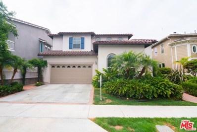 1414 Manera Ventosa, San Clemente, CA 92673 - MLS#: 18382668