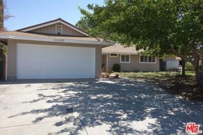 44300 Rawdon Avenue, Lancaster, CA 93535 - MLS#: 18382678
