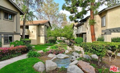 960 E BONITA Avenue UNIT 59, Pomona, CA 91767 - MLS#: 18382704