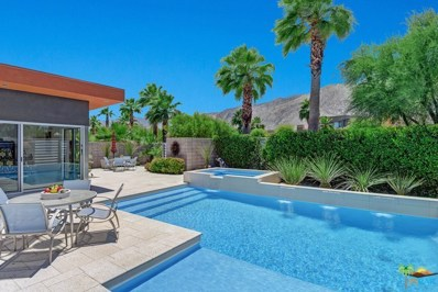 483 DION Drive, Palm Springs, CA 92262 - MLS#: 18382762PS