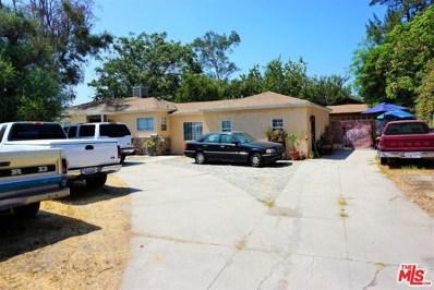 5641 RIVERTON Avenue, North Hollywood, CA 91601 - MLS#: 18382822