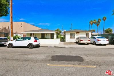 7751 Scout Avenue, Bell Gardens, CA 90201 - MLS#: 18382832