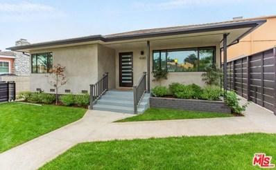 4080 Van Buren Place, Culver City, CA 90232 - MLS#: 18382848