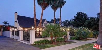504 N FOOTHILL Road, Beverly Hills, CA 90210 - MLS#: 18382908