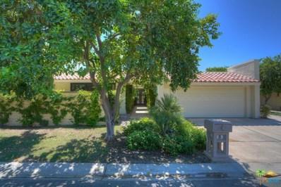 12 RUTGERS Court, Rancho Mirage, CA 92270 - MLS#: 18382928PS