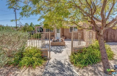 66011 3RD Street, Desert Hot Springs, CA 92240 - MLS#: 18382936PS