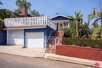 1057 Dexter Street, Los Angeles, CA 90042 - MLS#: 18383000