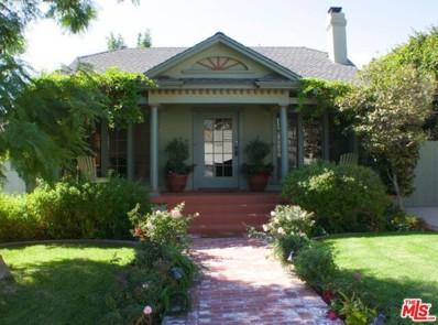 1645 N Stanley Avenue, Los Angeles, CA 90046 - MLS#: 18383004
