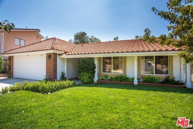 19440 Winged Foot Circle, Porter Ranch, CA 91326 - #: 18383024