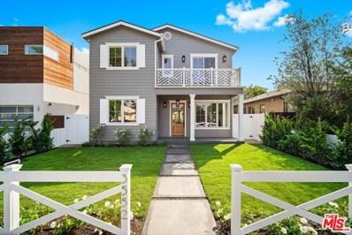 3552 GREENWOOD Avenue, Los Angeles, CA 90066 - MLS#: 18383044