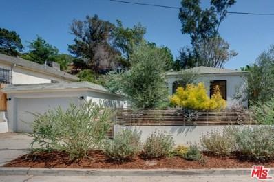2118 ECHO PARK Avenue, Los Angeles, CA 90026 - MLS#: 18383086