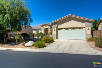 8891 MOUNTAIN PASS Drive, Desert Hot Springs, CA 92240 - MLS#: 18383092PS