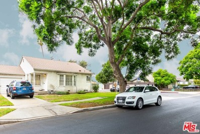 2801 BARRY Avenue, Los Angeles, CA 90064 - MLS#: 18383134