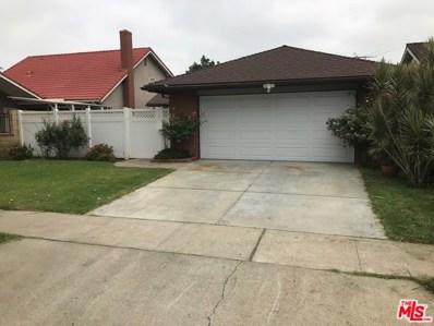 2205 N Eastwood Avenue, Santa Ana, CA 92705 - MLS#: 18383138